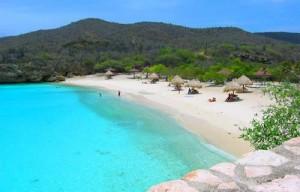 Met Curaçao in gedachte zal ik het weer redden tot de zomer
