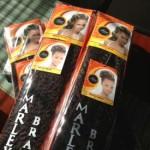 black hair 5