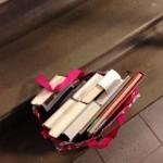 boeken, boeken en nog meer boeken