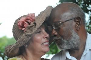 George en Hilda